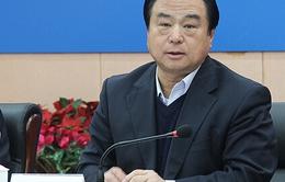 Trung Quốc tuyên án tử hình Giám đốc Công an thành phố Thiên Tân