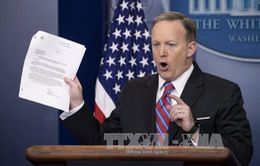 Mỹ: Nhà Trắng có thông tin mới về nghi vấn Nga can thiệp bầu cử