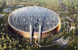 Trung Quốc là nhà đầu tư năng lượng tái tạo lớn nhất thế giới năm 2016