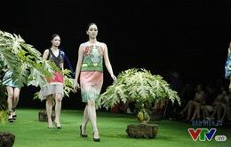 Khai mạc Tuần lễ Thời trang quốc tế Xuân Hè 2017