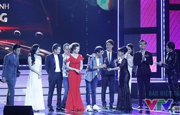 """NB Lại Văn Sâm: """"Khán giả hãy bình chọn VTV Awards một cách khách quan!"""""""