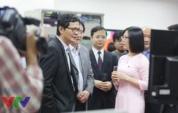 Nhà báo Nhật Hoa: Tôi luôn là đứa trẻ tò mò