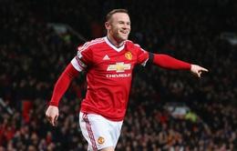 Mourinho không hứa cho Rooney ra sân, nhưng nâng cúp thì có thể