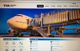 Hacker tấn công website sân bay Tân Sơn Nhất để... cảnh báo