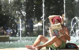 Hungary bước vào đợt nắng nóng kỷ lục của năm