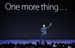 """Chờ đợi gì ở """"show diễn"""" của Apple trong ngày 12/9?"""