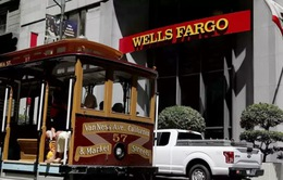 Sau bê bối tài khoản giả mạo, Wells Fargo giảm bớt hoạt động kinh doanh