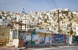 UNESCO đưa Hebron vào danh sách di sản cần bảo vệ