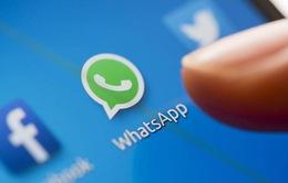 WhatsApp cán mốc 1 tỷ người dùng hàng ngày