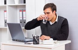 Những bí kíp giúp bạn luôn có sức khỏe tốt ở môi trường công sở