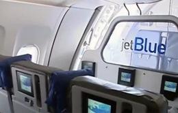 JetBlue (Mỹ) cung cấp wifi miễn phí cho các chuyến bay nội địa