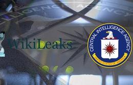 """Wikileaks """"vạch mặt"""", CIA nhận đòn đau"""