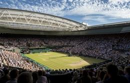Wimbledon 2017 ngày thi đấu thứ 3: Chiếc chân giả và những đồng xu