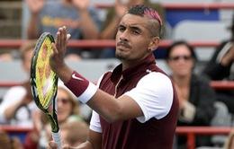 """Cựu tay vợt số 1 người Nga ngưỡng mộ """"trai hư"""" Australia"""