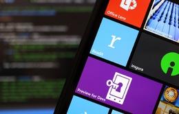 """Hôm nay (11/7), Microsoft chính thức """"bỏ rơi"""" Windows Phone 8.1"""