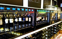 Quản lý kinh doanh rượu tại Mỹ