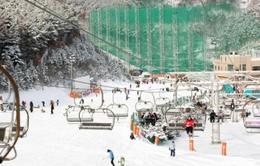 Đợt giá lạnh nghiêm trọng kéo dài đến Tết Nguyên đán ở Hàn Quốc