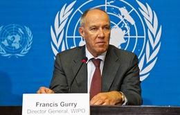 Tổng Giám đốc WIPO tới Việt Nam chia sẻ về sở hữu trí tuệ