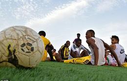 Khi bóng đá thay đổi cuộc sống