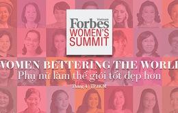 Women Summit 2017 tôn vinh 50 phụ nữ quyền lực nhất Việt Nam