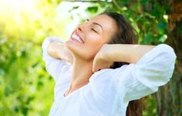 Những thói quen giúp bạn gìn giữ làn da khỏe mạnh