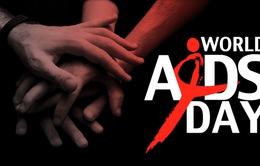 Ngày Thế giới nhận thức về vaccine phòng ngừa HIV/AIDS