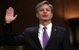 Thượng viện Mỹ phê chuẩn tân Giám đốc FBI