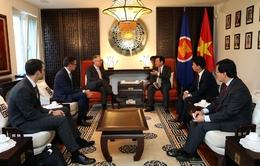 Việt Nam thực hiện đầy đủ các cam kết tại WTO