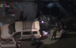 Philippines đình chỉ chức vụ cảnh sát bắn nhầm người
