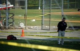 Mỹ: 2 vụ xả súng khiến ít nhất 4 người thiệt mạng