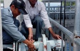 Nhiều lỗ hổng trong bảo vệ công trình thủy lợi