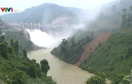 Quảng Nam yêu cầu các hồ thủy điện xả lũ theo đúng quy trình