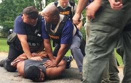 Mỹ: Xả súng ở Mississippi, 8 người thiệt mạng