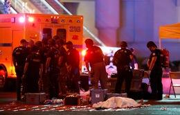Hung thủ vụ xả súng ở Las Vegas có 10 khẩu súng trường, là chiến binh của IS