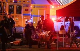 FBI bác bỏ mối liên hệ giữa vụ xả súng tại Las Vegas với khủng bố