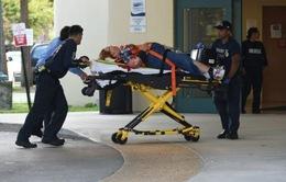Mỹ: Nổ súng ở sân bay, ít nhất 9 người thương vong