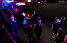 Xả súng tại siêu thị ở Colorado, 2 người chết
