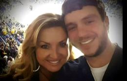 Cảm động chồng đỡ đạn cho vợ trong vụ xả súng tại Las Vegas
