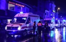 Thổ Nhĩ Kỳ phá vỡ âm mưu tấn công tương tự vụ xả súng tại Istanbul