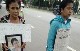 Vụ bé gái 13 tuổi tự tử vì bị xâm hại: Cách chức Phó Thủ trưởng Cơ quan Cảnh sát điều tra Công an tỉnh Cà Mau