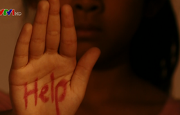 Xâm hại tình dục trẻ em: Hãy lên tiếng!