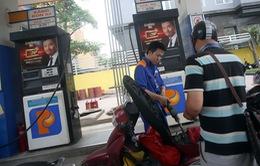 Giá xăng dầu giảm mạnh nhất kể từ đầu năm