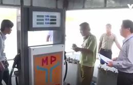 Khánh Hòa: Quản lý thuế kinh doanh xăng dầu còn phức tạp