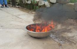 Đình chỉ cây xăng khiến nước giếng bốc cháy tại Đồng Nai