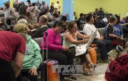 Mỹ: Sân bay quốc tế ở Florida mở cửa trở lại sau vụ xả súng