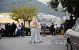 Mexico: Học sinh 15 tuổi nã súng vào cô giáo và bạn cùng lớp