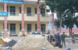 Đăk Lăk đảm bảo cơ sở trường lớp vùng biên giới cho năm học mới