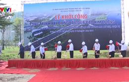 TP.HCM khởi công xây cầu trị giá 500 tỷ qua đảo Kim Cương