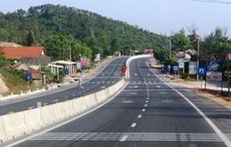 Phê duyệt Khung chính sách hỗ trợ tái định cư tuyến tránh QL 1 đoạn qua Đèo Con