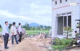 Lâm Đồng: Doanh nghiệp lấy đất chia cho lao động thu nhập thấp xây nhà